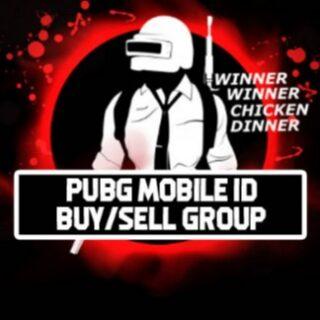 PUBG-Mobile-ID-Buy-Sell