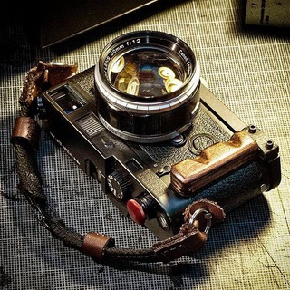 Photography Portrait