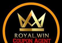 ROYAL WIN COUPON AGENT