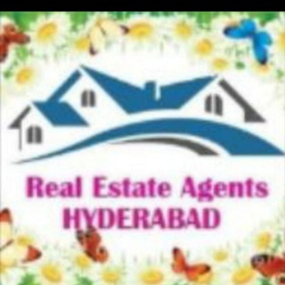 Real Estate Agents Hyderabad