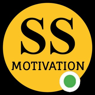 SS Motivation official Channel