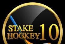 STAKE 10 HOCKEY