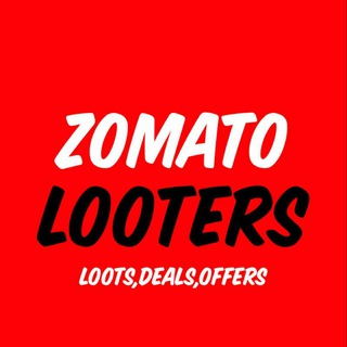 Zomato Looters