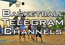 basketball tips telegram channel