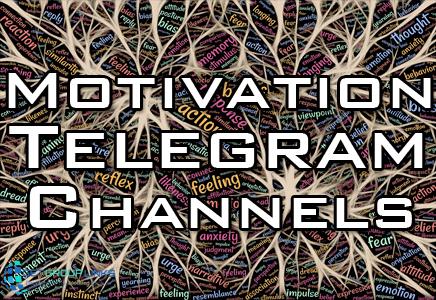 best motivational telegram channels