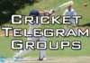 cricket prediction telegram group link