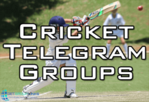 cricket prediction telegram group link
