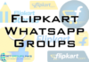 flipkart whatsapp group link