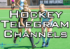 hockey telegram channel