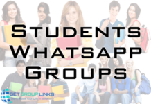 international students whatsapp group link
