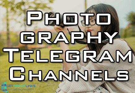 photography telegram channel