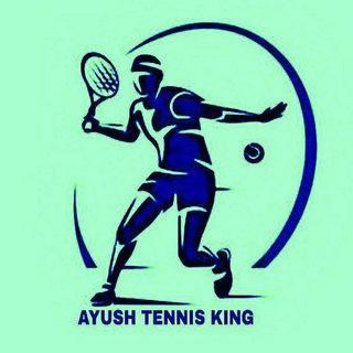 AYUSH TENNIS KING