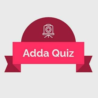 Adda Quiz