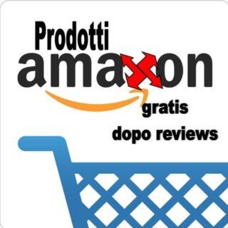 Amazon Free De Tester