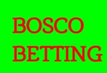 Bosco Betting Tips