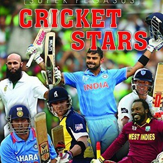 Cricket Starts