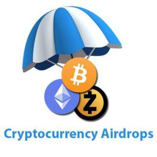 Crypto Airdrops Pakistan