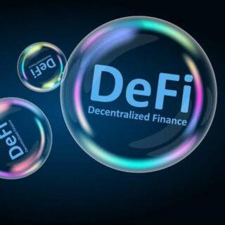 Crypto to DeFi