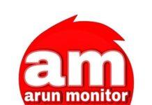 Earning Arun Monitor