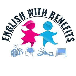 English with Benefits
