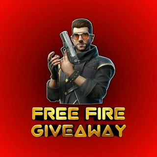FREE FIRE GIVEAWAY INDIA