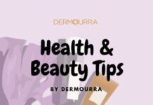 Health & Beauty Tips by Dermourra