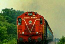 INDIAN RAILWAY ENGINEERS