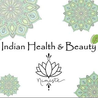 Indian Health & Beauty