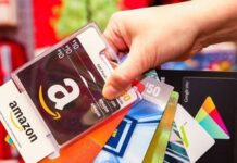 LIVE CC AMAZON GIFT CARD SHOP