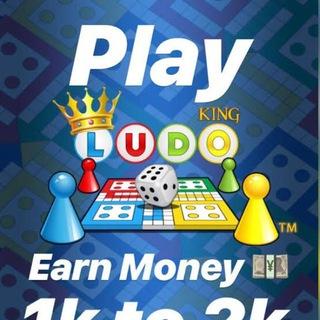 Ludo king earn money