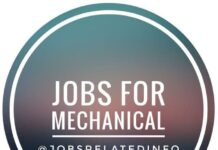 Mechanical Engineering Jobs Only