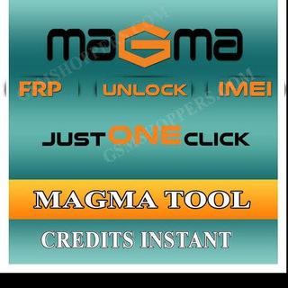 Megma and frp tools