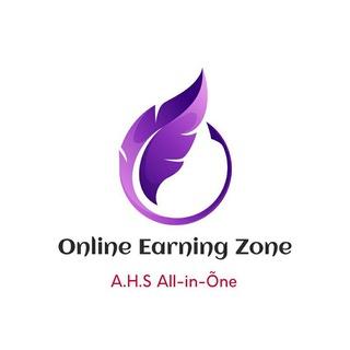 Online Earning Zone