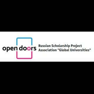 Open Doors Russian Scholarship