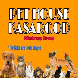 PET HOUSE KASARGOD