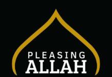 Pleasing Allah