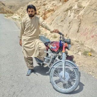QaMaR KiNg Pakistani