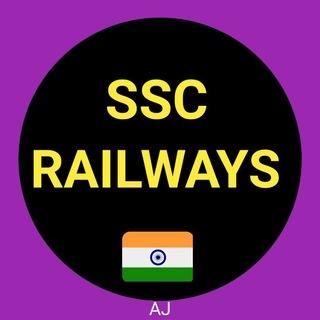 SSC Railways Doubt Notes