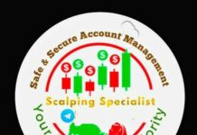 Scalping Signals VIP Room