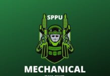 Sppu Mechanical Engineering Discussion