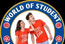 WORLD OF STUDENT