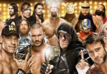 WWE Marquee Matches