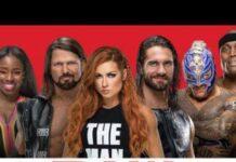 WWE RAW Today RAW