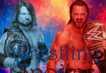 Wrestling Streaming Italia