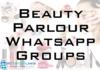 beauty parlour whatsapp group link