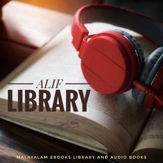 ALIF LIBRARY