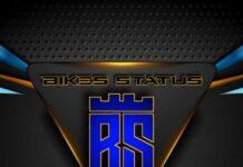Bikes Status 4k