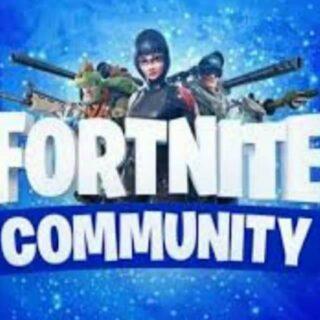 COMMUNITY FORTNITE
