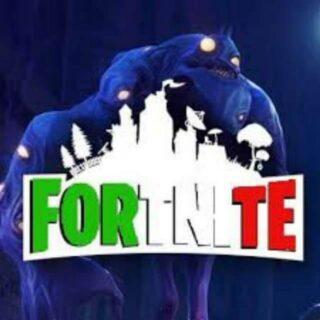 Community Fortnite ITA