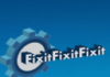 Fixitfixitfixit Drops & Tech